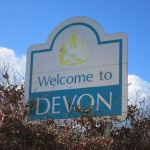Welcome to Devon
