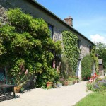 Huxtable Farm B&B North Devon