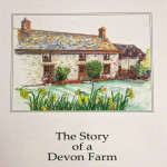 Book all about - Huxtable Farm - The story of a Devon Farm
