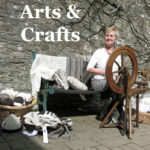 Arts and Crafts in North Devon