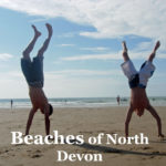 Beaches of North Devon