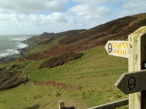 Walk the South West Coastpath