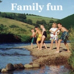 North Devon & Exmoor Family Attraction Centres