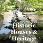 Heritage and Historic House in North Devon & Exmoor