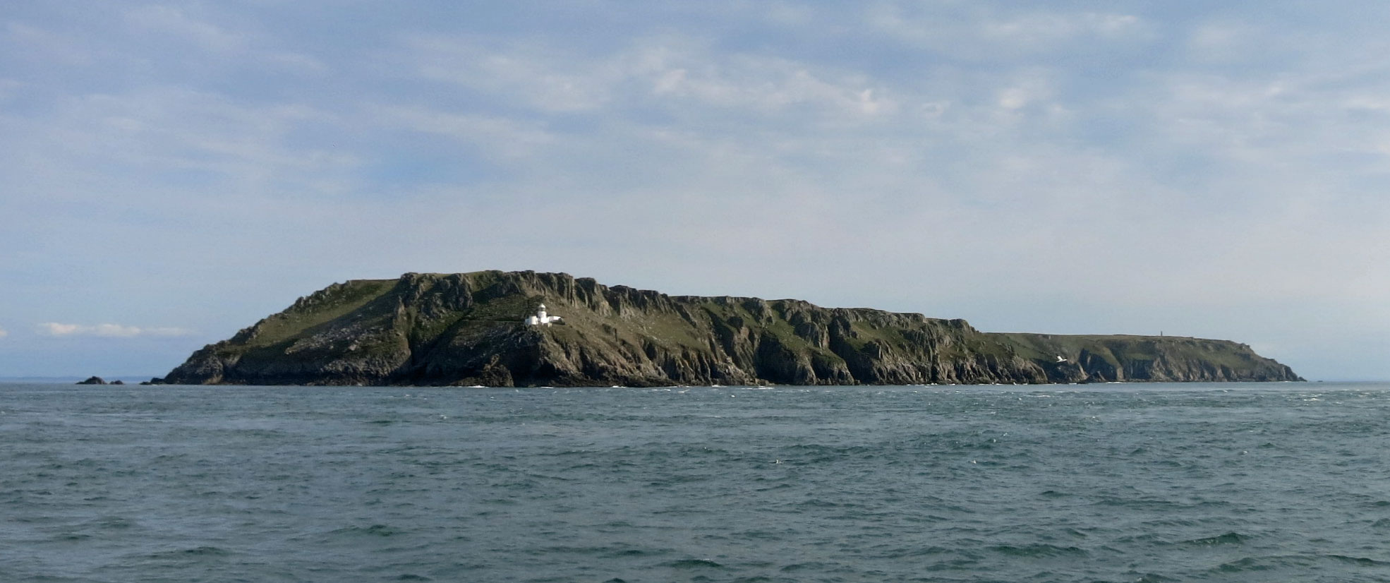 Lundy Island