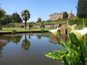 Tapeley Park Gardens, Instow, Devon
