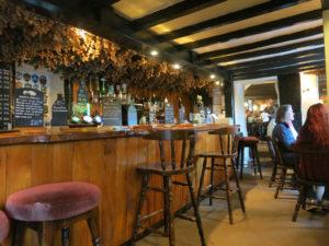 Black Venus Pub, Challacombe