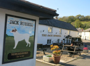 The Jack Russell Pub, Swimbridge