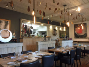 Broomhill Restaurant