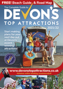 Link to 2021 Devons Top Attractions